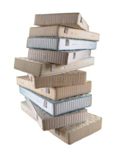 stack-of-mattresses